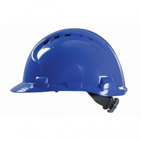 JSP MK7 Vented Safety Helmet