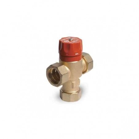 Heatguard 110-HX Thermostatic Mixing Valve