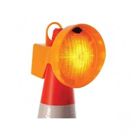 Dorman Synchro-Cone Traffic Lamp Light