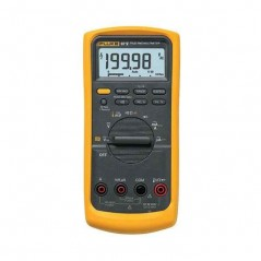 Fluke 87V Industrial True-RMS Multimeter