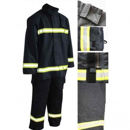 Beta Fire Fighting Suit