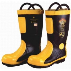 Harvik Fire Fighter Boots