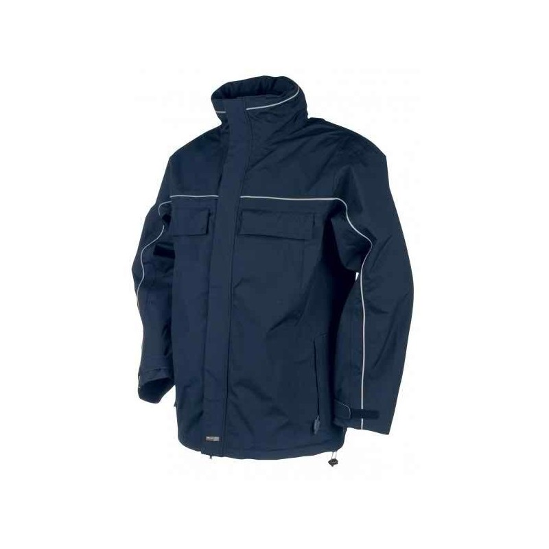 Thermsafe Cold Room Jacket