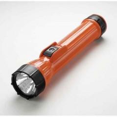 Flashlight Bright Star Worksafe 2124-2224 LED Hand Torch