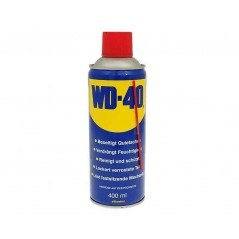 WD - 40 Multi function Lubricant 400ml