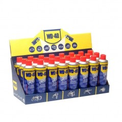 WD - 40 Multi function Lubricant 250ml
