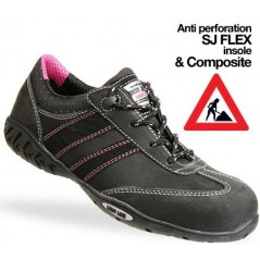 Safety Jogger Ceres S3 Boot