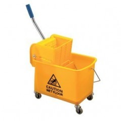 20L Industrial Mop Bucket