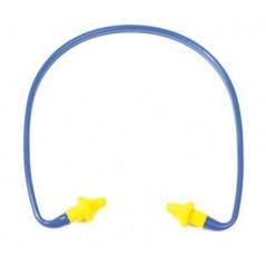 Howard Leight QB2HYG Banded Ear Plug