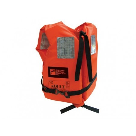 Imperial 198RT Adult Offshore Type 1 PFD Life Jacket