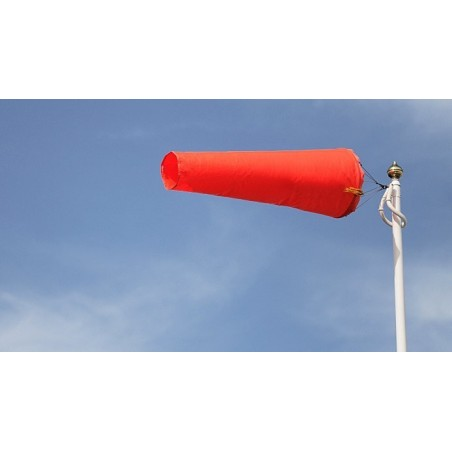 Windsock Heavy Duty High Visibility