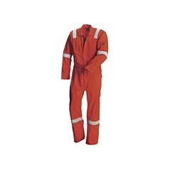 Red Wings Coverall