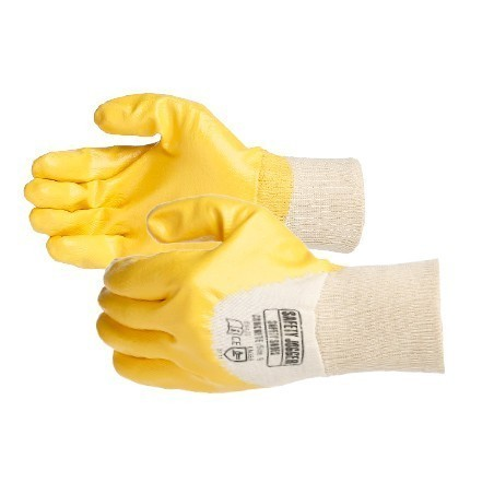 Hand Gloves-Safety jogger Concrete 3111