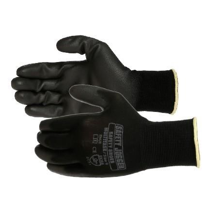 Hand Gloves - Safety Jogger Multitask BLK 2131