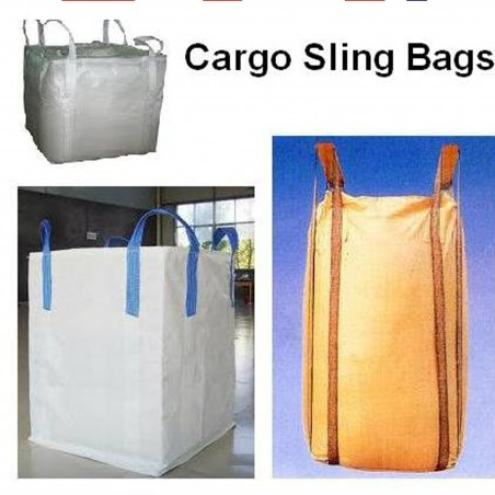 Cargo Sling Bags