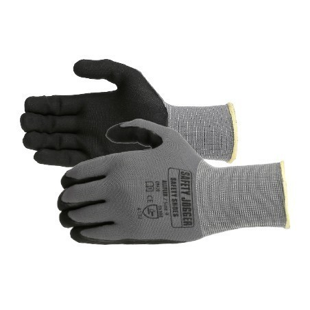Hand Gloves - Safety Jogger All Flex 4132