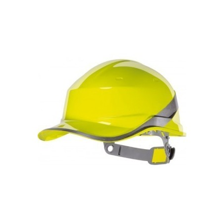 Delta Plus Reversible Baseball Diamond V Safety Helmet