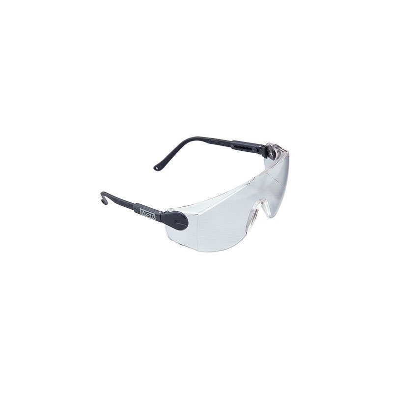 Cheapest Eye protection shop with quality material | Order your Msa Rx Overglasses Spectacles, Clear, Over- the- Glasses - | Saf