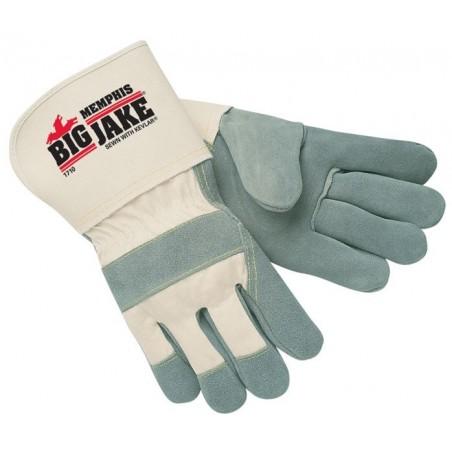 Big Jake 1710 Safety Hand Glove