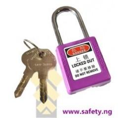 Safety Padlocks Safety Lockout