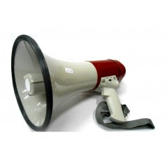 Get high-quality Lalizas products only in safetynigeria.com - Find the best deals on Lalizas Megaphone with Siren, 20W, 400m onl