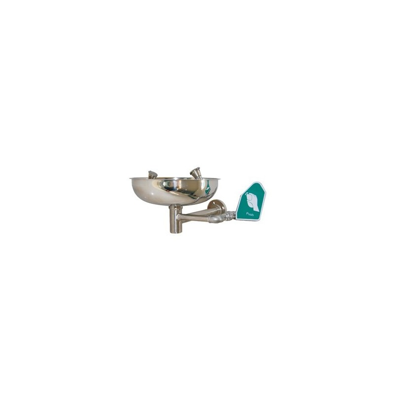 Are you looking for where to buy wall mounted galvanized or stainless steel eyewash station? we are distributors of  Thermsafe S