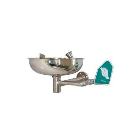 Thermsafe SS 10150 Eyewash Station