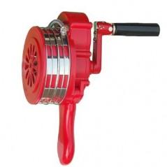 Hand operated siren LK-100P