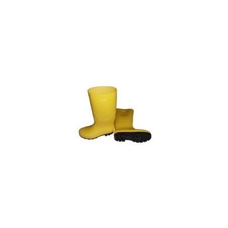 Sunflower Safety Rain Boot
