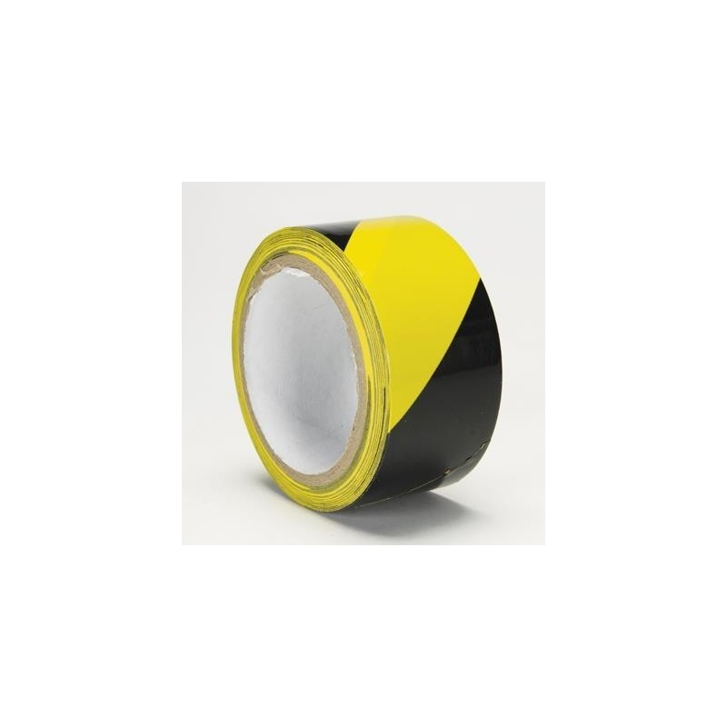 Order your Vinyl Adhesive-Backed Marking Tape with Warning Stripe online - looking for where to buy Marking Tape with Warning St