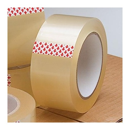 Shipping Supplies Heavy-Duty Production Grade Carton Sealing Tape
