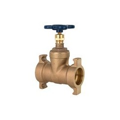 Bronze Gate Valves - Irrigation