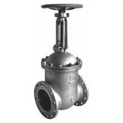 Krombach Stainless Steel Gate Valve