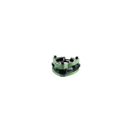 Leica GDF111-1 Basic Tribrach Without Optical Plummet