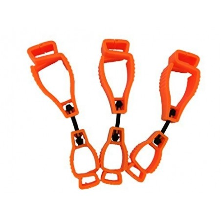 Glove Clip (Loop Type)