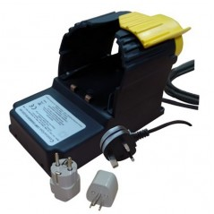 Centurion Safety hand lamp charger unit