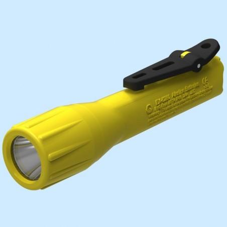 Centurion EX-5280 Explosion proof 2AA LED Flashlight