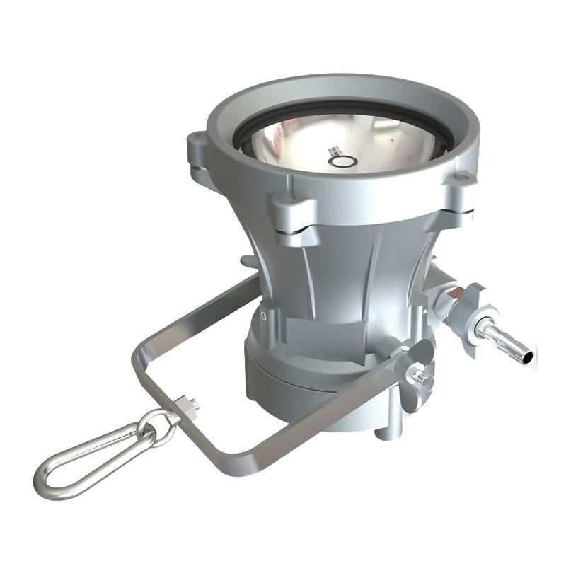 Centurion BTL-2400 Pneumatic Turbolite Lamps