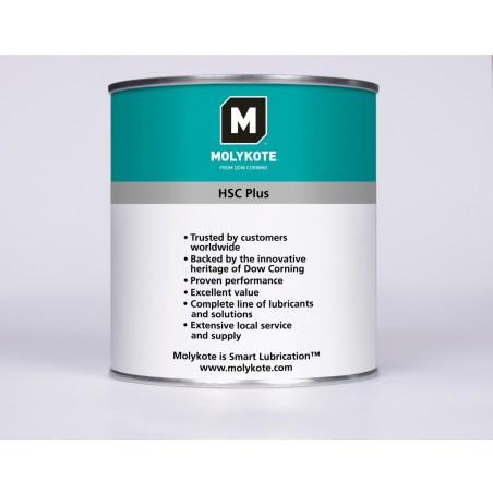 Molykote HSC Plus Solid Lubricant Paste