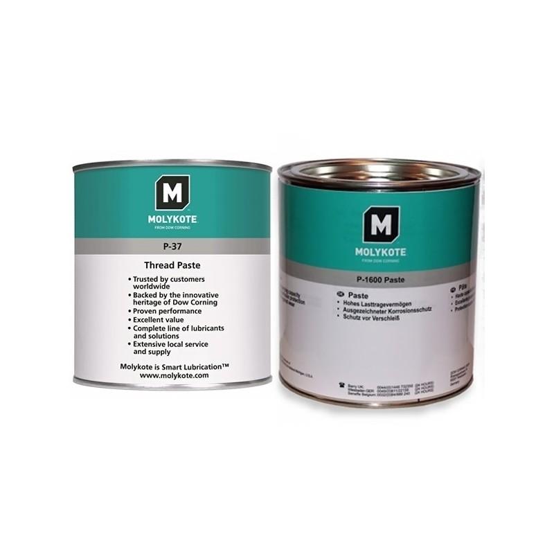 Molykote Anti Seize Compounds