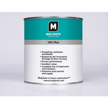 Molykote 1000 Solid Lubricant Paste