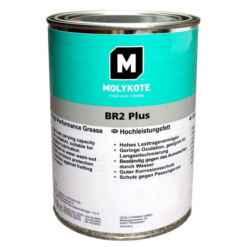 Molykote BR2 Plus Grease