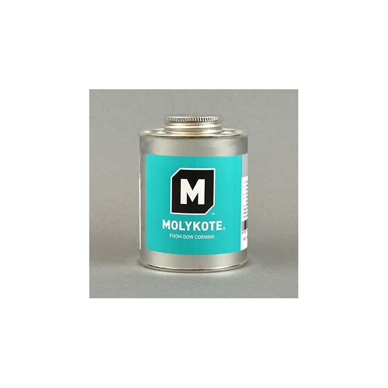 Molykote 1000 High Temperature Anti-Seize Paste 454 g Can