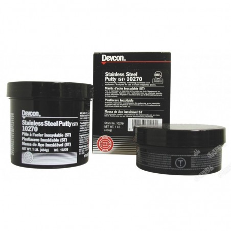 Devcon Stainless Steel Putty (ST)