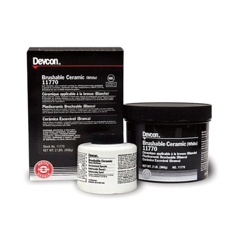 Devcon Brushable Ceramic White