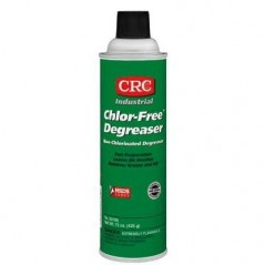 CRC - Chlor-Free™ Non-Chlorinated Degreasers