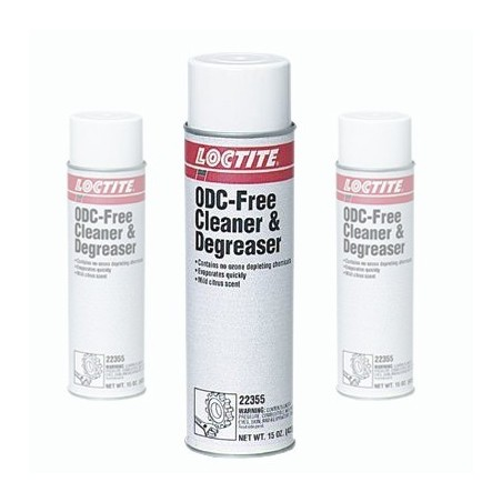 Loctite - ODC-Free Cleaner & Degreaser