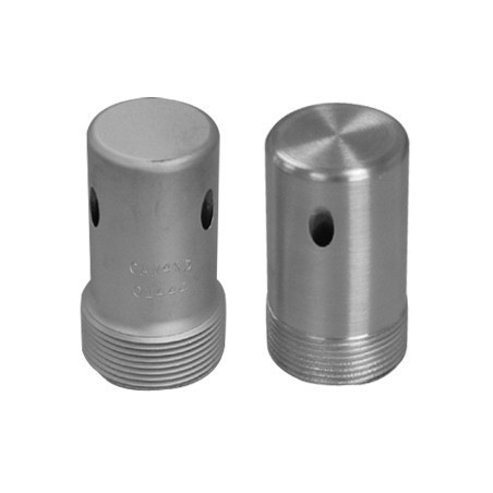 Clemco - Tungsten Carbide Lined Angle CAM Series