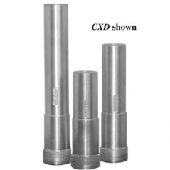 Clemco - Tungsten Carbide Lined Metal Jacketed Long & Short Venturi