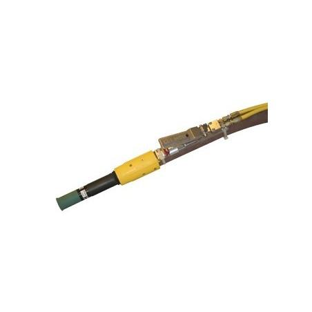 Clemco - RLX Pneumatic Control Handle